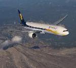 Jet Airways verbindet Geschäftsmetropolen Mumbai, Shanghai und San Francisco auf neuer Route