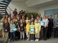 Notebooks im Unterricht: HP vergibt Preise für kreative Schülerprojekte