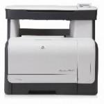 Farbe und Funktionalität auf kleinstem Raum – die neue HP Color LaserJet CM1312 MFP-Serie