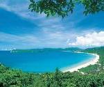 Die Insel Hainan bietet Strandurlaub an 365 Tagen im Jahr