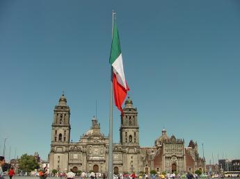 Mexiko auf der ITB