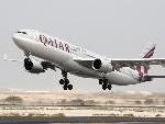 Qatar Airways mit erfolgreichem Erstflug nach Kozhikode in Indien
