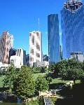 Neue Besucherpässe für San Antonio und Houston
