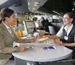 Umfassende Service-Offensive der Fraport AG