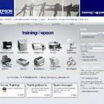 Neues Trainingsportal von Epson bietet Händlern Online- und Präsenztrainings