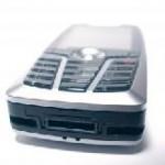 Das eigene Handy sperrt Haus- oder Wohnungstür