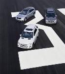 Mercedes-Benz präsentiert die saubersten Diesel-SUV der Welt