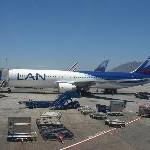 LAN fliegt mit einer der modernsten Kurzstreckenflotten der Welt