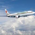 Boeing, Biman Bangladesh Announce 737-800 Order