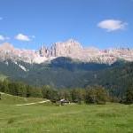 Klänge der Dolomiten: Internationales Musikfestival inmitten der Trentiner Berge
