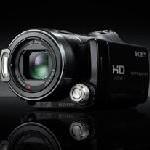 Sony stellt mit der HDR-CX11E den weltweit ersten Camcorder mit Lächelautomatik vor