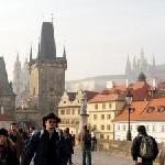 Reisen in die Heimatstadt Kafkas