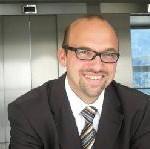 Christian Klingler in den Vorstand von Volkswagen Pkw berufen