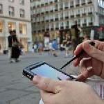 Vodafone: Das mobile Internet auf dem Handy wird jetzt im Ausland besonders günstig