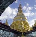 Myanmar-Reisen registriert steigende Nachfrage