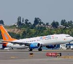 Boeing Delivers Next-Generation 737 to Sunwing Airlines of Canada