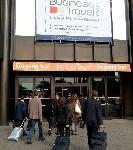 Information, Service und kostenfreie Besucher-Registrierung: Neuer Internetauftritt der Business Travel Show