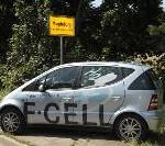 Daimler erhöht den Druck: mehr Reichweite für Brennstoffzellenfahrzeuge