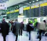 Starkes Verkehrswachstum: Berlin wächst schneller als der Markt