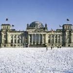 Urlaubstrendziel Deutschland