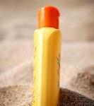 Im Test: Sonnenschutzmittel