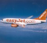 easyJet Verkehrszahlen für Juni 2008