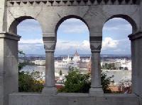 Aktiv und FIT im Herzen Budapests