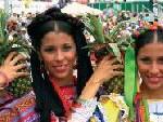 Explosion der Farben – La Guelaguetza in Oaxaca