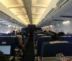 Servicestudie: Fluggesellschaften