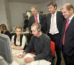 IT-Qualifizierung ist Schlüssel für beruflichen Erfolg