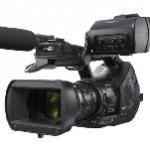 Sony erweitert XDCAM EX-Familie um neuen Camcorder PMW-EX3