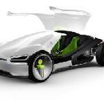 Faszinierende Blicke in die Zukunft des Autos