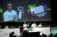 Innovative Technologien für nachhaltigen Umweltschutz – Studenten aus Australien gewinnen das internationale Finale des Imagine Cup 2008
