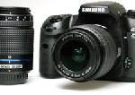 Samsung-Kameras mit Plus X Award ausgezeichnet