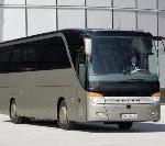 Rund15 Prozent weniger Sprit bei Omnibussen machbar