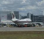 """Thai Airways ist Testsieger """"Bester Sitzkomfort"""""""