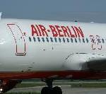 Air Berlin: Weiteres Wachstum in Spanien