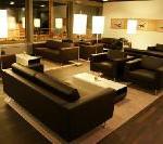 Lufthansa & Swiss: Marketing- und Produkt-Neuheiten – neue Lounges in Zürich