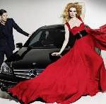 Mercedes-Benz und Mode – eine perfekte Verbindung