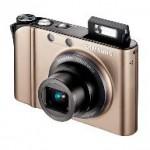 Samsung präsentiert das neue Topmodell der NV-Serie