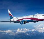 Boeing, Arik Air Announce Next-Generation 737 Order