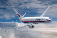 Malaysia Airlines Announce Order for 35 Next-Generation 737s