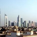 Die Rezidor Hotel Group kündigt ihr fünfzigstes Hotel im Nahen Osten und in Afrika an: Das Radisson Dubai Trade Centre District