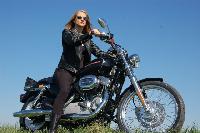 European Bike Cruise: Motorrad-Abenteuer mit AIDAvita