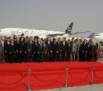 Egyptair wird 21. Star Alliance-Mitglied