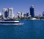 Die Formel 1 kommt nach Abu Dhabi