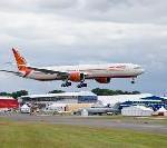 Air India to Showcase Boeing 777 at Farnborough Air Show