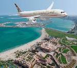 Etihad Airways Announce Twin-Aisle Order