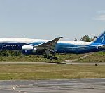 Boeing 777 Freighter Makes First Flight
