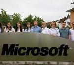 Microsoft bringt Hochschulabsolventen auf Karrierekurs